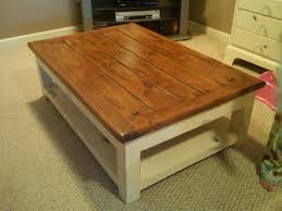 white wooden coffee table awesome awesome wood top coffee table metal legs wooden coffee tables