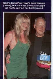 ROMANY GILMOUR AND DAVID GILMOUR NEW SONGS - David Gilmour with Romany  Gilmour Yes, I Have Ghosts ...