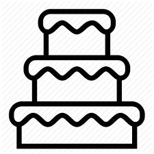 Wedding Cake Icon 231453 Free Icons Library