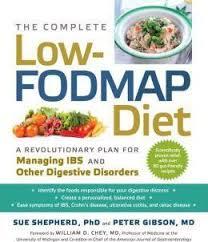 Low Fodmap Diet Chart The Complete Low Fodmap Diet Sue Shepherd 9781615190805