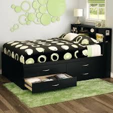Full Xl Storage Bed | Wayfair
