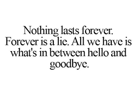 Goodbyes Quotes Pictures