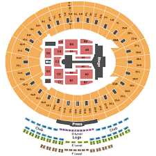 Bts Seating Chart Seating Chart Rose Bowl Bts Hd Image Flower And Rose