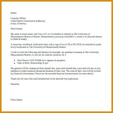 Letter Of Invitation To Usa Template Us Embassy Invitation Letter