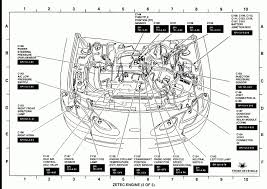 2000 ford focus diagram wiring diagrams best ford focus frame diagram wiring diagram data 2000 ford focus air conditioning diagram 2000 ford focus diagram
