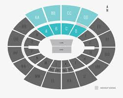 Concert Event Seating Charts Mabee Center Official