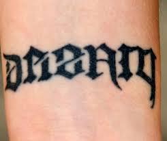 Motiv Tetování Na Zápěstí 10