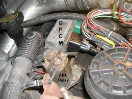 powerstroke glow plug relay wiring image 2002 7 3l glow plug relay questions ford truck enthusiasts forums on 7 3 powerstroke glow plug