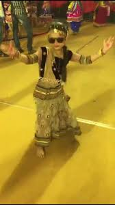 Her dance is known to be a mix of indian classical and bollywood styles. Little Girl Shows Off Amazing Indian Dance Moves