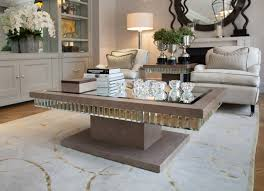 stunning accent coffee table with mirrored accent tables shine on metallic mirrored amp acrylic