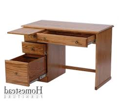 wood student desk solid pine student desk at wood crafted intended for new house wooden student desk designs