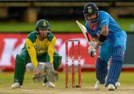 Image result for India-Africa third T20, Himalayan score expected in Bangalore today