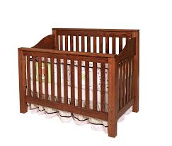 Baby Furniture American Homesteader