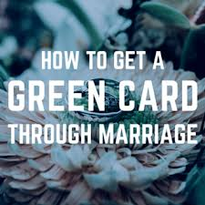 Maybe you would like to learn more about one of these? How To Get A Green Card Through Marriage Vantage Group Legal