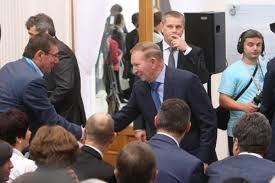 """Прокуратура не даст избежать ответственности людям, которые хотели принести войну в Одессу, - Луценко о """"деле 2 мая"""" - Цензор.НЕТ 2880"""