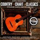 Country Chart Classics [Remastered]