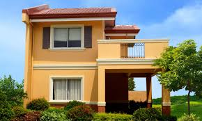 Camella Homes House Design Philippines Camella Homes Camella Altea Mara House And Lot For