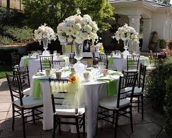 Small Picture Beautiful Wedding Garden Decoration Ideas Contemporary Home