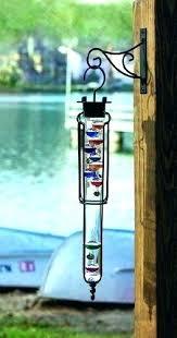 decorative thermometer outdoor canada
