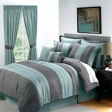 striped bedding sets striped bedspread grey