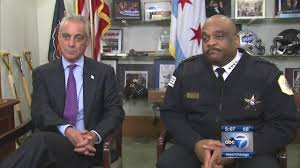the chicago police reform essays iii of viii the mission medium