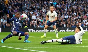 Tottenham 1-1 Watford: Dele Alli rescues late point for the ...
