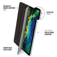 Is there a printer that is compatible / can be used with the 2018 ipad pro 12.9. Pipetto Online Store Ipad Pro 12 9 2020 Origami Folio Case 3rd And 4th Gen Black