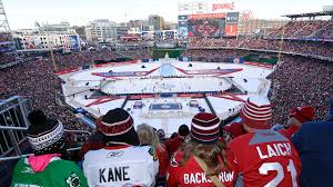Wild Finish Caps Nhl Winter Classic At Nationals Park Mlb Com