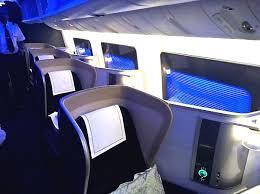 British Airways Business Class Seating Chart British Airways 777 Seat Plan 17f Version British