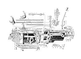 maserati 3500 gt order online eurospares maserati 3500 gt 5 speed gear box diagram