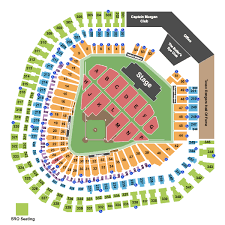 Seating Chart For Paul Mccartney Lambeau Field Seating Chart Paul Mccartney Globe Life Park
