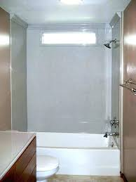 3 piece shower surround one best 9 amazing bathroom surrounds ideas direct divide with inserts plans bathtub surroun