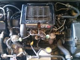 Motor Completo Diesel Toyota Yaris 1.4 D-4D 1ND-TV - à venda - Peças ...