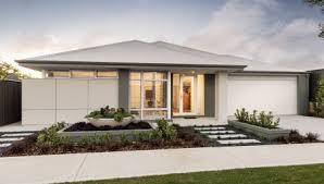 Attractive 4 Bedroom | Chapman House Design | Elevation | Celebration Homes