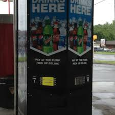 Bojangles Vending Machine New Photos At Kangaroo Express Now Closed Durham NC