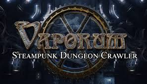 Vaporum on Steam