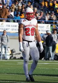 conference players were selected in the annual nfl draft and another 22 signed undrafted free agent contracts or received invites to rookie mini cs