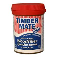 Timbermate Color Chart Wood Filler 8oz Brazilian Chrry