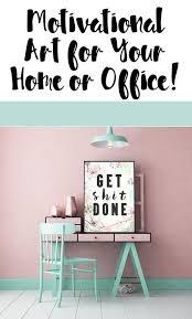 home office artwork. motivational printable art for entrepreneurs home office artwork