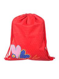 <b>Мешок для обуви №1</b> School Сердечки №1 School 13578737 в ...