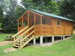 Arched Cabins Will Deliver You A Warm Home For Under 5000  That Cool Small Cabins