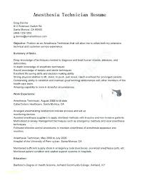 Sterile Processing Technician Resume Example Sterile Processing