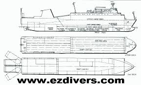 Zenobia Size Chart Dive The Famous Zenobia Wreck Cyprus A Ship Wreck Worth Seeing