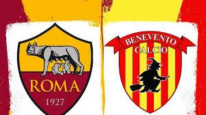 Dove vedere Roma – Benevento in TV e streaming stasera