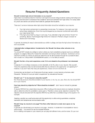 How Many Jobs Should Be Listed On A Resume How Many Jobs Should Be Listed On Resume gojiberrycilegi 1