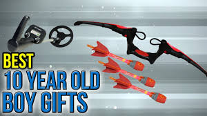 10 best 10 year old boy gifts 2017