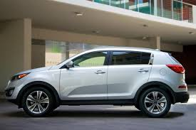 kia sportage lx 2014. Wonderful 2014 2014 Kia Sportage New Car Review Featured Image Large Thumb0 Intended Sportage Lx E