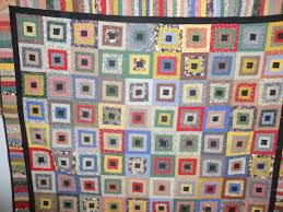 2002: Tattered Pioneer Quilt | QuiltsbyGG &