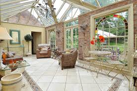 Victorian Kitchen Garden Interior Design In Leicestershire And Throughout The Uk