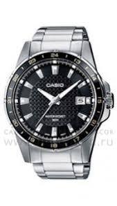 <b>Часы CASIO</b> STANDART ANALOGUE